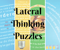 Lateral Thinking Puzzles With Answers