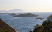 Marmaris, Yedi Adalar Tatili