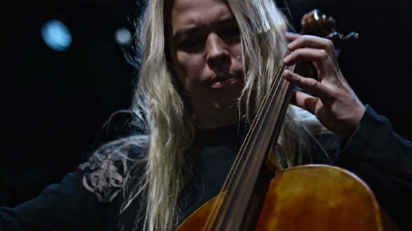 "APOCALYPTICA: Το video του ""The Symphony Of Extremes"""