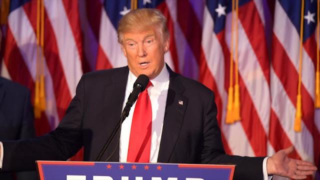 Israel: Con Trump, la idea de un Estado palestino está terminada