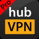 Hub Vpn Pro – Fast Secure Without Ads VPN Apk v1.2 [Paid]