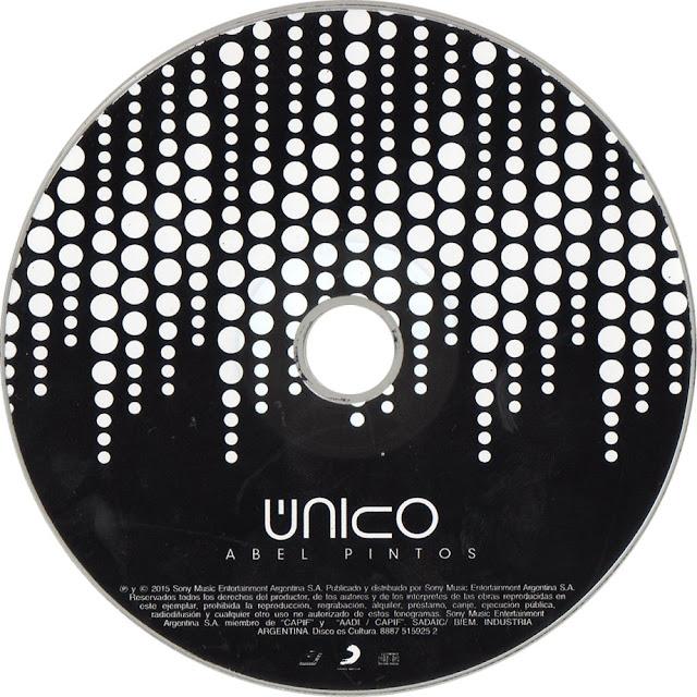 abel pintos unico descargar disco gratis musica