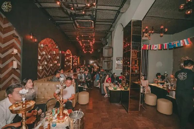 Sài Gòn đêm đi đâu chơi gì, điểm đến nào đẹp nên đi tham quan, check-in?