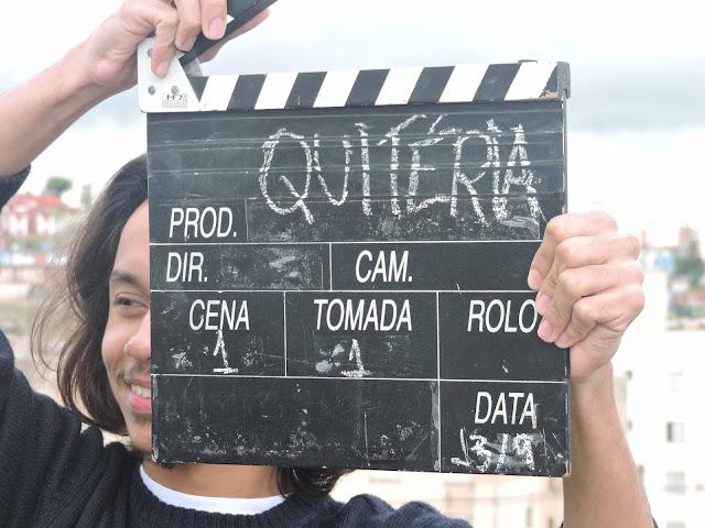 Cine Inclusão lança projeto de capacitação cinematográfica com bolsa de estudos