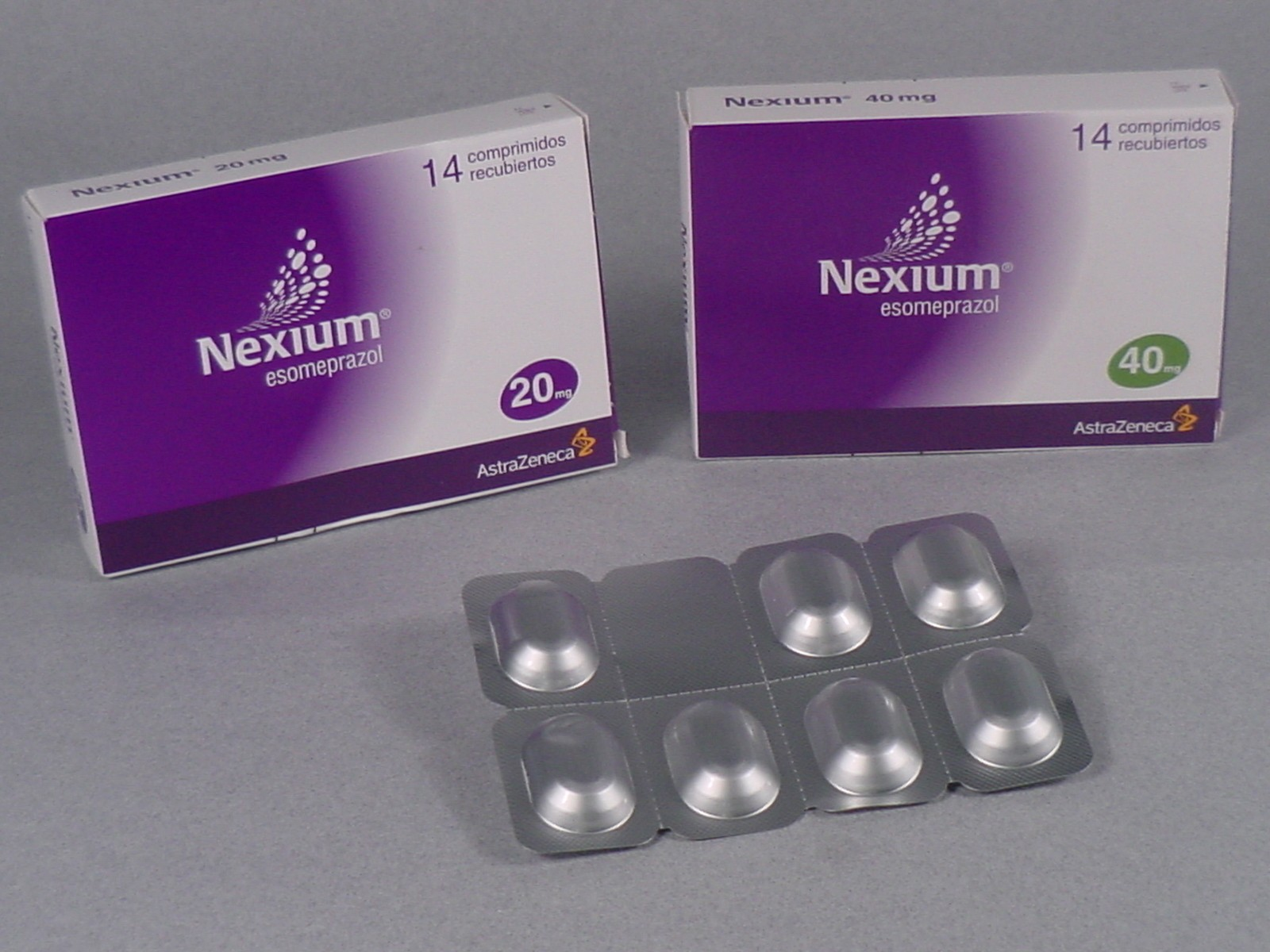 Can You Take Nexium Without Food