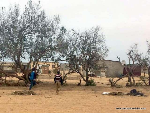 Namibia por libre