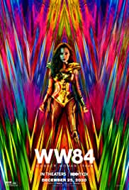 Wonder Woman 1984 Hindi Dubbed 480p