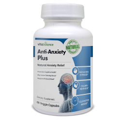 Anti Anxiety Plus