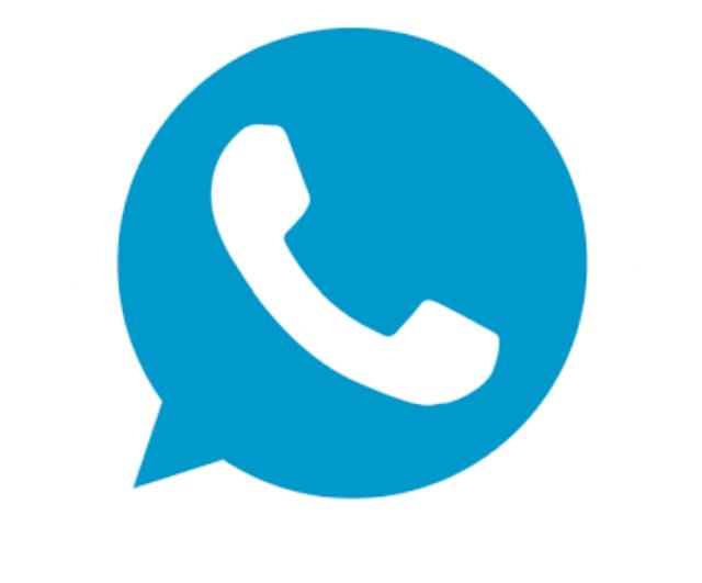 تحميل وتنزيل واتساب بلس الازرق تحديث جديد 2020 ضد الحظر WhatsApp Plus V8.25