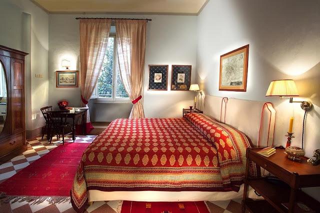 Residenza Johana I em Florença