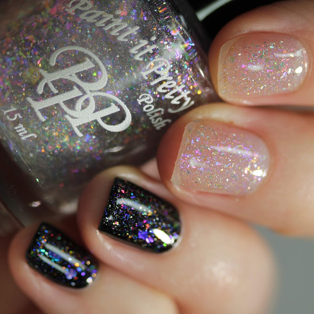 Paint It Pretty Polish Eternal Love swatch by Streets Ahead Style