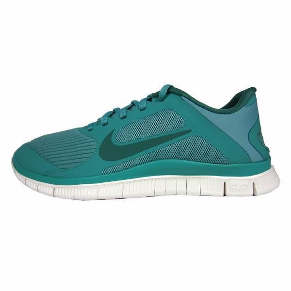 new products ad5af debc6 Nike Women s Free 4.0. Diffused Jade, Jade Glaze, Summit White. 580406-332