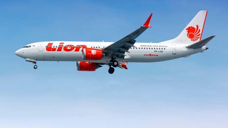 Masih Ada Pesawat Berangkat dari Denpasar-Wuhan, Ini Penjelasan Lion Air