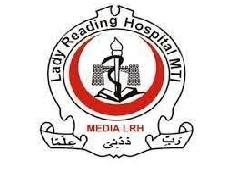 Lady Reading Hospital LRH Latest Jobs 2021