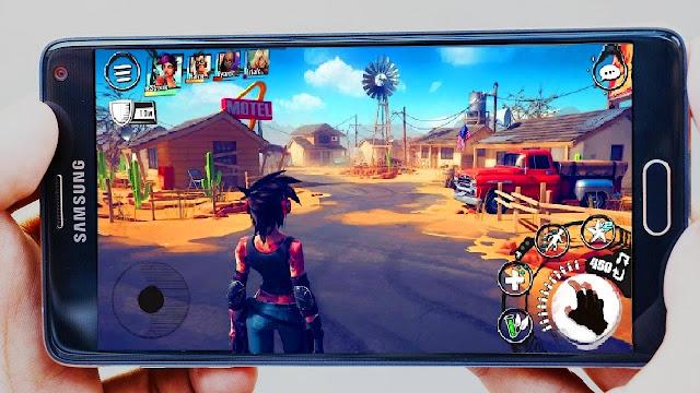 Daftar Game Android Terbaik Tahun Ini