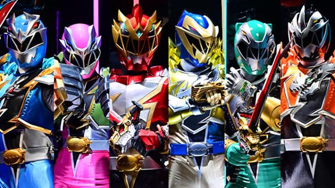 Kishiryu Sentai Ryusoulger Episode 48 (Final) Subtitle Indonesia