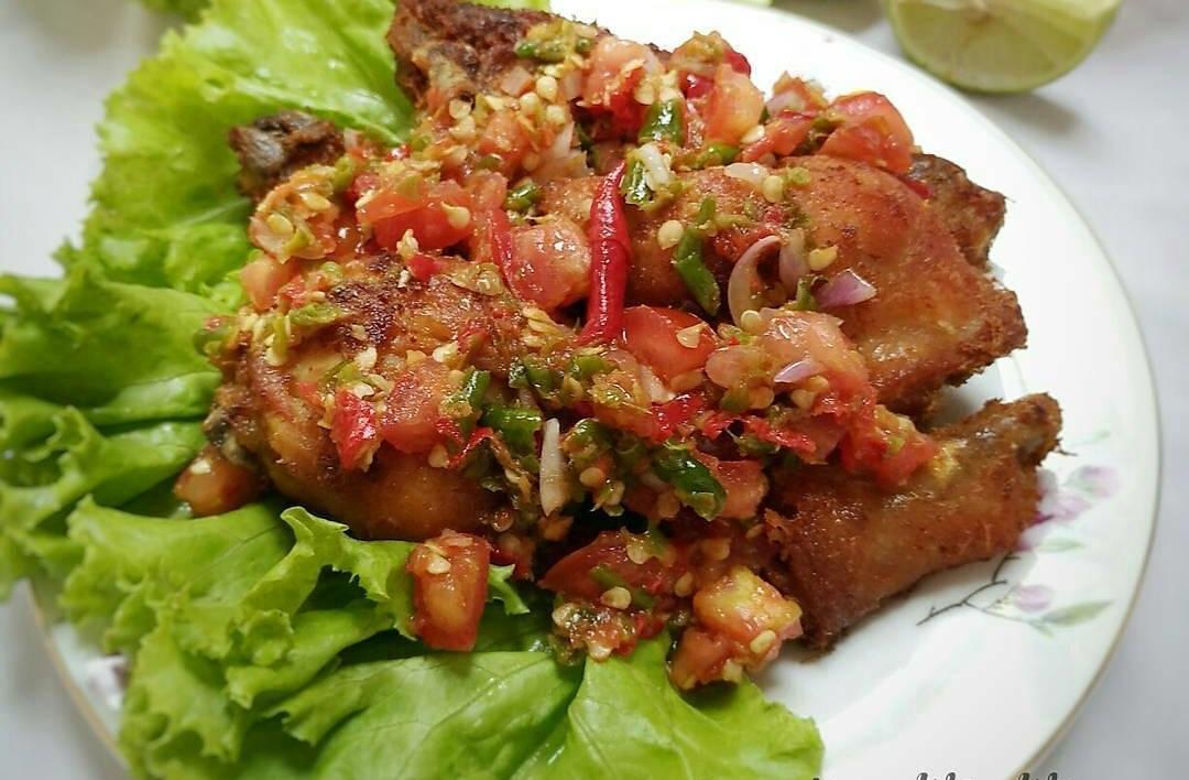 Inspirasi 48+ Resep Ayam Bumbu Dabu Dabu Mudah Dan Praktis