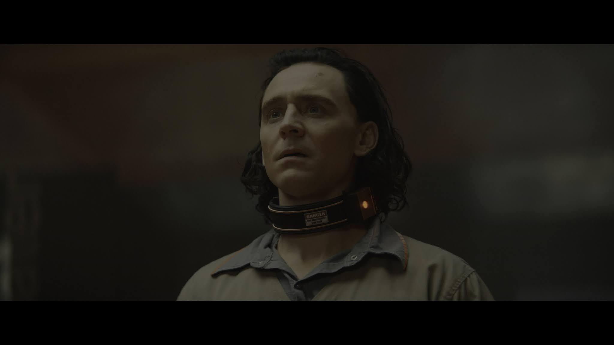 Loki Temporada 1 (2021) 4K WEB-DL HDR Latino