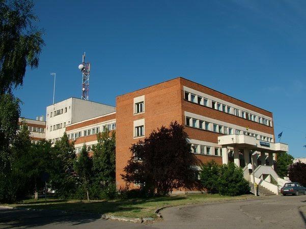 Spitalul Municipal Calafat : Extindere servicii medicale