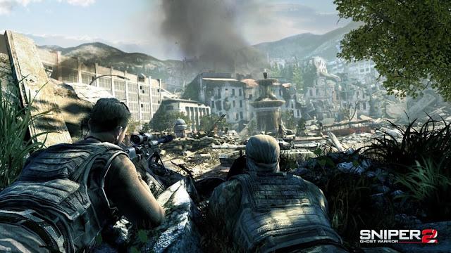 Imagem do Sniper: Ghost Warrior 2