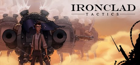Baixar Ironclad Tactics – Deluxe Edition (PC) 2015 + Crack