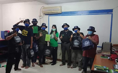 KAWALI Jawa Barat dan Bekasi Raya adakan Kegiatan Advokasi Lingkungan Hidup dan Pengelolaan Sampah