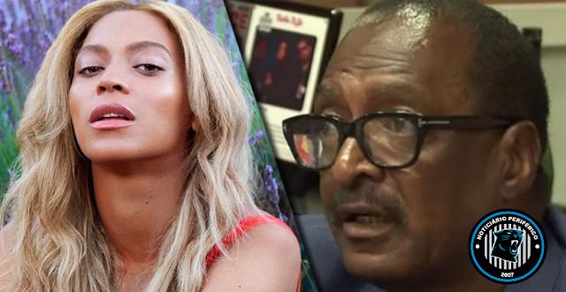Colorismo: Pai da Beyoncé diz que filha teria problemas na carreira se tivesse a pele retinta