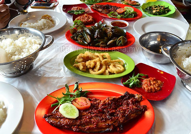 Banyuwangi Food Makan