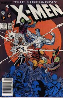 Voici un petit article qui va vous présenter l'évolution vestimentaire des X-men, des débuts jusqu'à maintenant. Non seulement nous y découvrirons les versions comics mais aussi toutes les autres, alors commençons notre voyage dans le temps let's go!!!!    La version des debuts:      Les nouveaux X-men:     Une équipe en perpétuel mouvement :                                 Voici la fin de la première partie, dans la prochaine nous parlerons des équipes annexes aux X-men mais qui toutes défendent le rêves de Charles Xavier. Alors a tout vite!!!cyclops strange girl iceman beast angel mutants iceberge jean grey hank mccoy bobby drake warren worthington3 wolverine storm sunfire warpath banshee nightcrawler colossus magneto