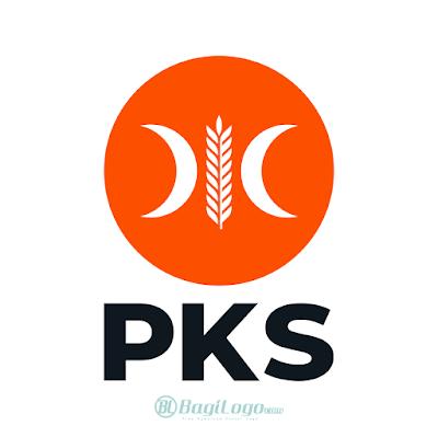Partai Keadilan Sejahtera (PKS) Logo Vector