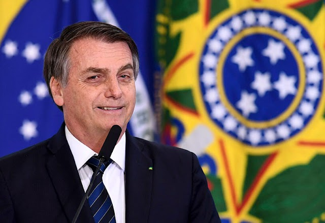 Brazil's President Ignores Lockdown Calls to Contain the Pandemic