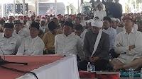 Meski Dipersulit, Ribuan Purnawirawan TNI Tetap Gelar Pertemuan di Masjid At Tin