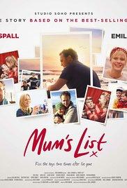 فيلم Mum's List 2016 مترجم
