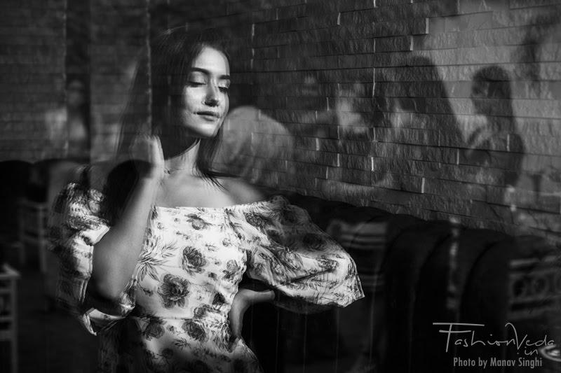 Charvi Tanya Dutta
