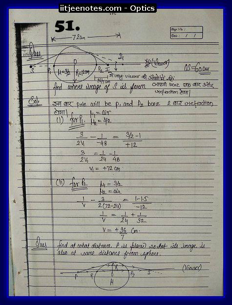 optics notes class 12-6