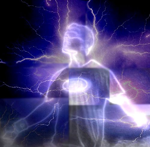 Galactic Awakening And Healing Everything Is Energy