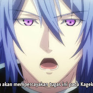 Sengoku Night Blood Episode 06 Subtitle Indonesia