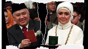 Menguak Isu Perceraian Din Syamsuddin, Tagar #UDINCeraiKAMIBubar Trending di Twitter