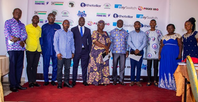 Boss Awards To Honour Old Students Launched