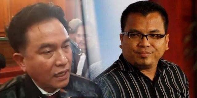 Yusril Komentari Perbaikan Gugatan Prabowo, Ini Jawaban Denny Indrayana