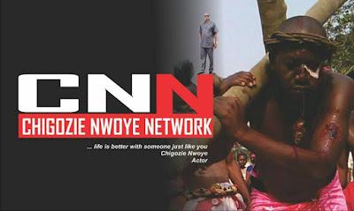 Nwoye Set To Launch CNN in Nigeria