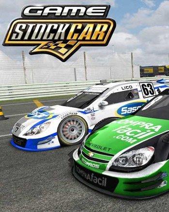 تحميل لعبة سباق السيارات Game Stock Car