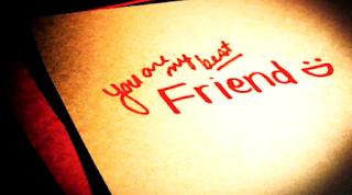 Kata Kata Untuk Sahabat Sejati Tersayang