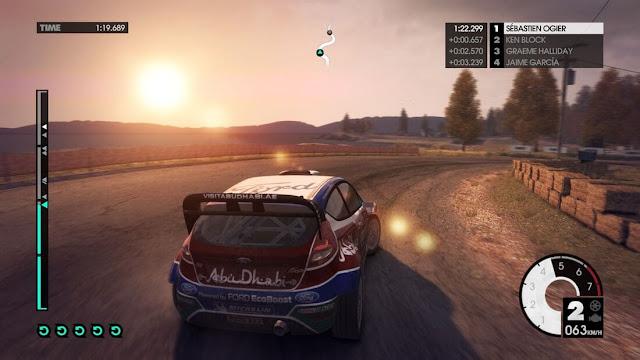 Imagem do Dirt 3 Complete Edition