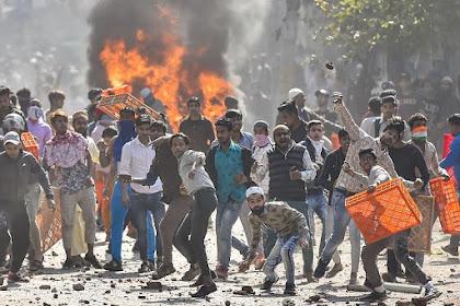 Perpecahan Sosial Politik India Setelah Masuknya Islam