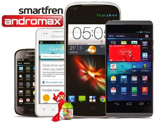 Daftar Harga Smartfren Andromax