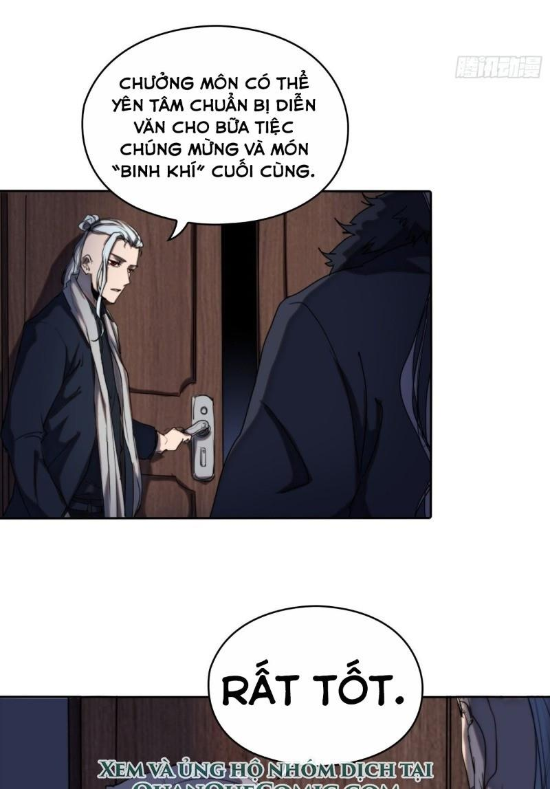 Đô Thị Hàng Thần Khúc chap 41 - Trang 7