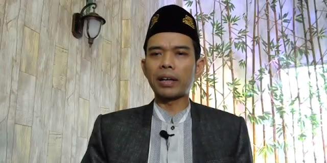 Di HUT Ke-1 JMSI, Ustaz Abdul Somad Beri 10 Kode Etik Jurnalistik Dalam Perspektif Islam