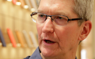 Apple Says EU Tax Ruling Will Harm Investment, Job Creation