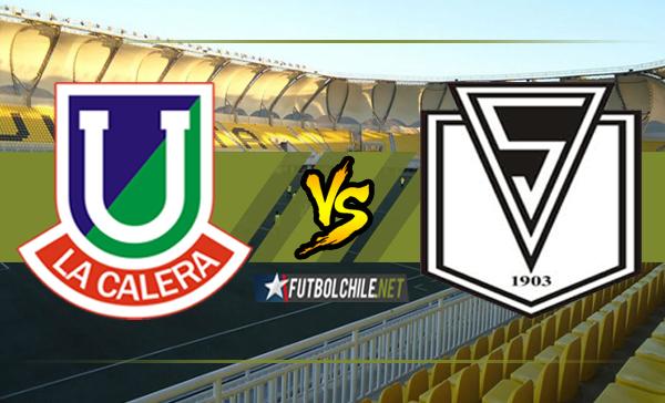 Unión La Calera vs Santiago Morning
